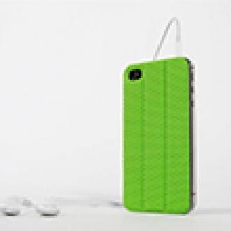 iPhone 5'e SmartCover Mı Geliyor?