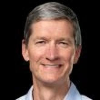 Apple CEO'sunun Özrü Onlara Yaradı