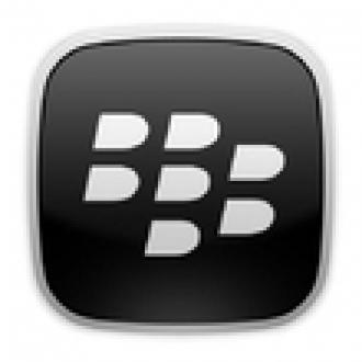 BlackBerry Tatlı İşine Mi Girdi?