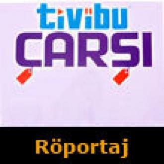 e-ticaret Tivibu ile Televizyona Geliyor