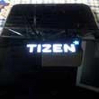Samsung'un Tizen'li Telefonu E-Bay'de!
