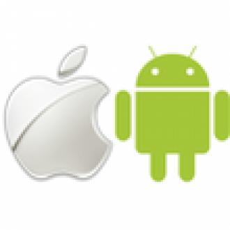 iOS Uygulamaları Android'den Daha Riskli!