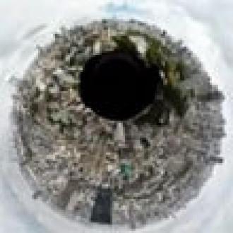 Tokyo'nun 600 bin Piksel Fotoğrafı
