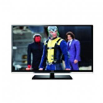 Toshiba Full HD Smart TV'yi Daha Akıllı Yapıyor