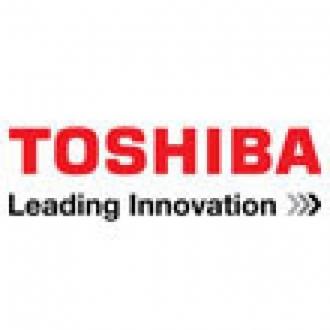 Toshiba Kurumsal Pazarda İddialı