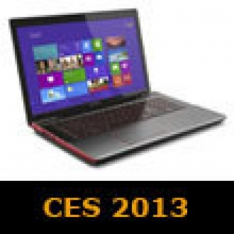 Toshiba'nın CES 2013 Yenilikleri