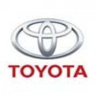 Toyota Camry Yenilendi!