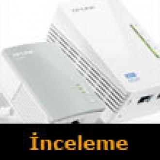 Hem Erişim Noktası Hem Powerline: AV500