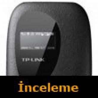 Cepteki Mini 3G Modem: TP-LINK M5350
