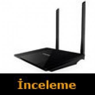 TP-LINK'in Router'ı Testte: TL-WR841HP