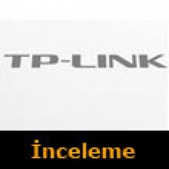 TP-LINK TL-WR843ND İnceleme