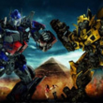 Kirala-İzle Tavsiyesi: Transformers 2