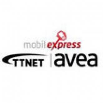 TTNET ve Avea'dan Mobilexpress Hizmeti
