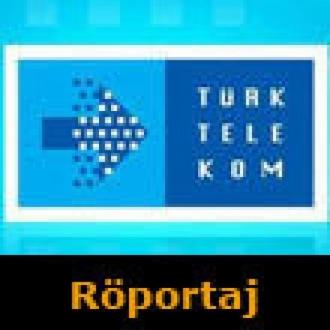 Türk Telekom E4'ü Tahsin Yılmaz'a Sorduk