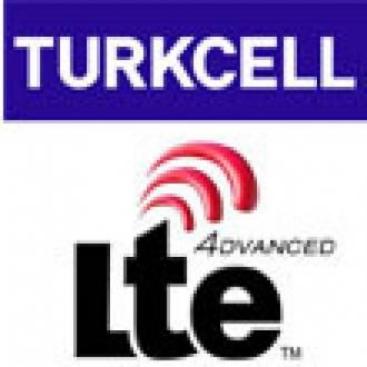 Turkcell 4G'de Hız Rekorunu Kırdı