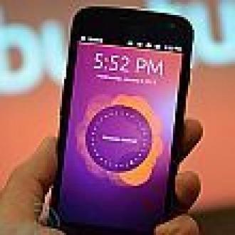 Ubuntu İki Yeni Telefonla Geliyor