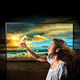 Avrupa'nın İlk Ultra HD Kanalı Yayında
