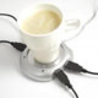 Kahvenizi USB ile Isıtın!