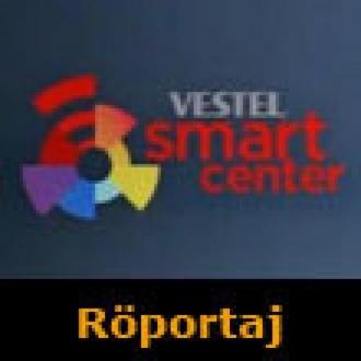 Vestel Tabletle Televizyonu Konuşturuyor