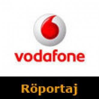 Vodafone da Bulut'a Çıktı