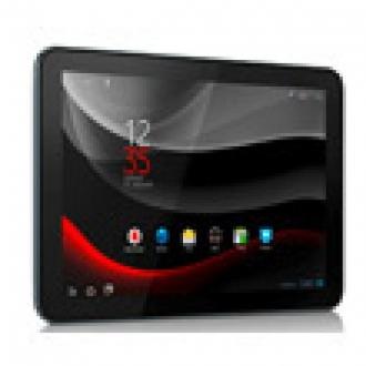 Vodafone Smart Tab 10, Cep Merkezleri'nde