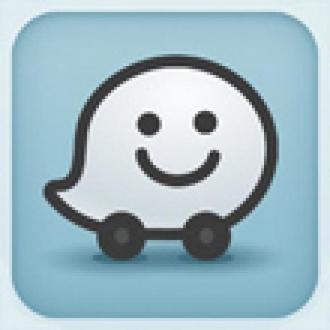 Google Waze'i Satın Aldı