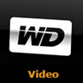 Televizyonunuza Özel: WD My Book AV-TV