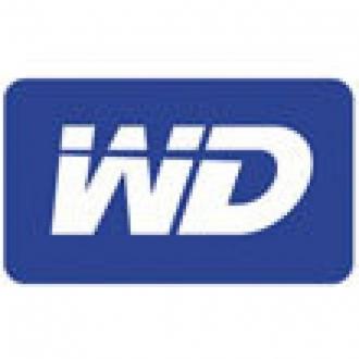 WD Yedeklemeye Yardımcı Oluyor