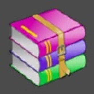 WinRAR'dan ShiftDelete.net'e Özel Sürüm