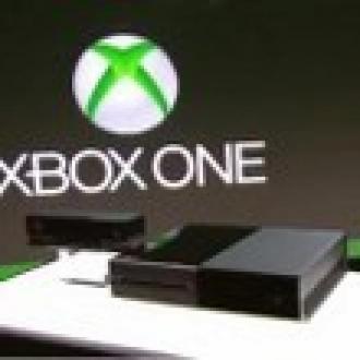 Xbox One'dan İlk Gün Rekoru!