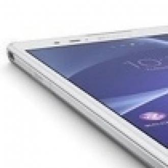 Sony Xperia Z2'den Detaylar