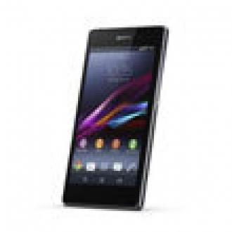 Sony Xperia Z1S Ne Zaman Tanıtılacak?