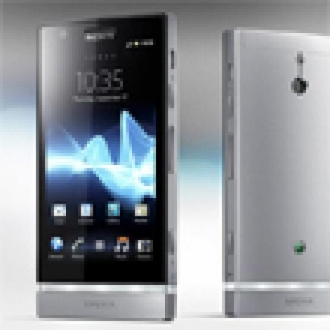 Sony Xperia SL ve Acro S'e Jelly Bean