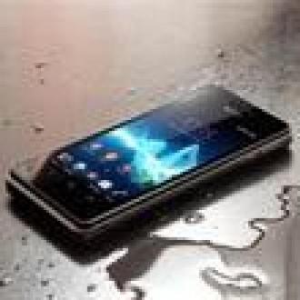 Sony Xperia V Ertelendi