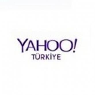 Yahoo Logosunu Değiştirdi!
