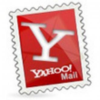 Yahoo Mail Tamamen Yenilendi