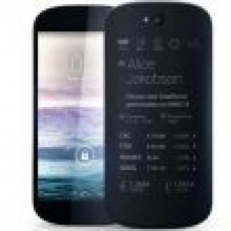 Çift Ekranlı YotaPhone ile Tanışın