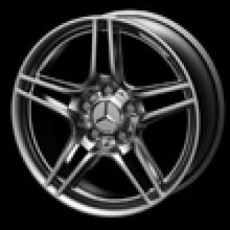 Mercedes'ten C Serisine Doping