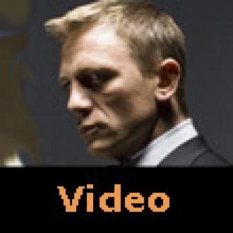 James Bond Olmak İsteyenler El Kaldırsın