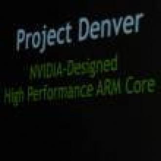 NVIDIA'nın Planları Gerçek Olabilir