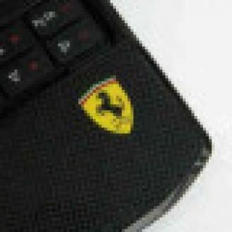 İkinci Nesil Ferrari'den İlk Görüntüler