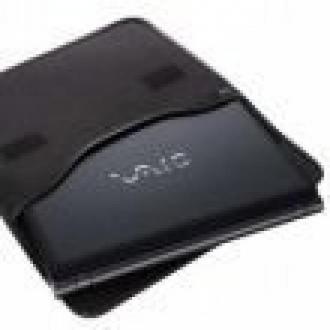 Sony VAIO Z Ortaya Çıktı