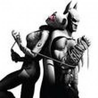 Batman: Arkham City Kolay Bitmeyecek