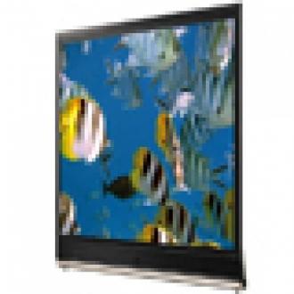 LG'nin OLED TV'si Yola Çıktı