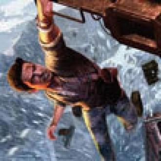Uncharted 3'e Türkiye'den Ünlü Sesler