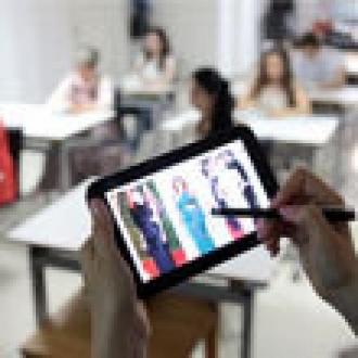 Okullarda Tablet Dönemi Resmen Başlıyor
