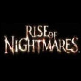 Rise of Nightmares'dan Korkunç Video
