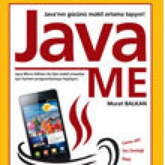 Java'nın Gücünü Mobil Ortama Taşıyın