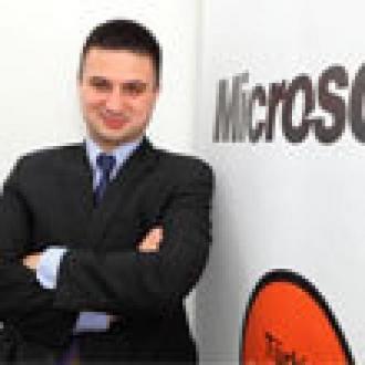 Microsoft Türkiye'de Yeni Atamalar