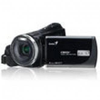 Genius'dan Uygun Fiyatlı HD  Kamera